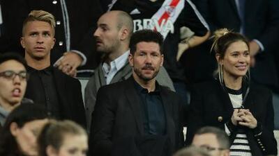 Final de Copa Libertadores se engalanó con estrellas del fútbol europeo