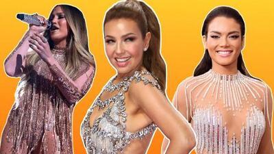 Conoce a la diseñadora latina más codiciada por las famosas que te gustan