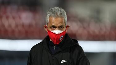 Reinaldo Rueda queda fuera como técnico de Chile