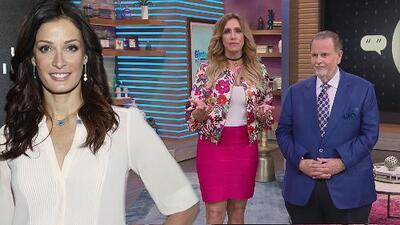 A Dayanara Torres nada le impide seguir trabajando fuerte (ni el cáncer, ni el fin de su relación)
