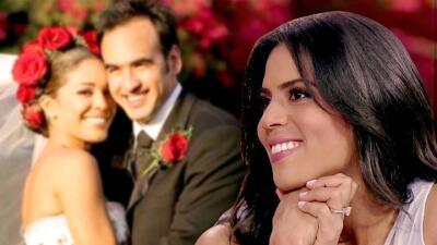 A punto de cumplir 14 años de casada, Karla Martínez comparte con Francisca el secreto de un amor duradero