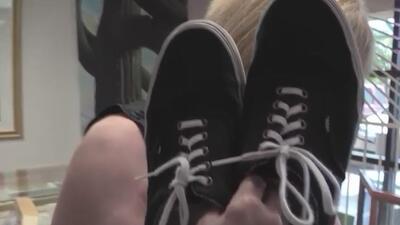 Esta noche no se pierda: Comunidades organizan colecta de zapatos para ayudar a personas indigentes de Arizona