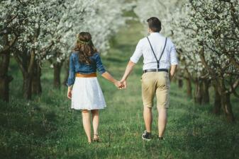 Abril llega con con nuevos escenarios amorosos y de todo tipo
