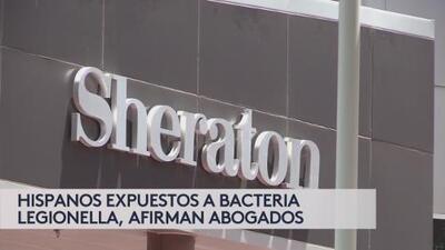 Hispanos estarían entre afectados por brote de enfermedad del Legionario en Atlanta