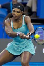 Top 10 Ranking de tenis femenino