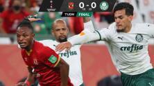 Palmeiras perdió el Tercer Lugar con el Al Ahly de Egipto