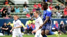Estados Unidos 3-2 Islandia: EEUU derrotó a Islandia en partido lleno de volteretas