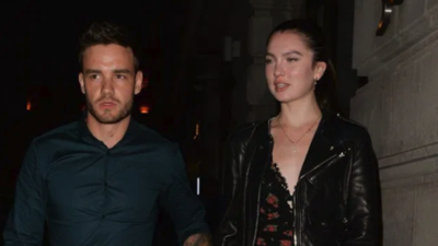 Are Liam Payne and Maya Henry together?