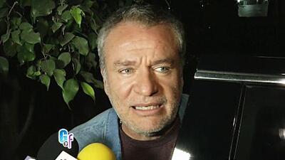 El 'Güero' Castro por fin le entró a la polémica de su controversial boda con la 'Gaviota'