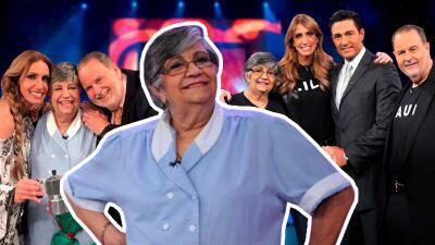 Martica 'la del café' deja Univision 😢 : este es su legado en fotos