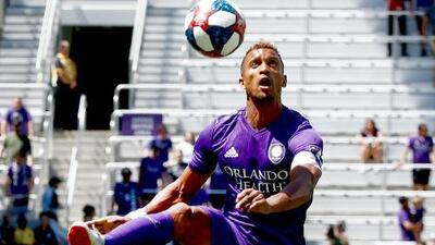 El portugués Nani lidera la victoria de Orlando City con un mágico doblete