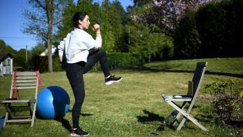 Una experta te explica cuáles son los beneficios de hacer ejercicio y con qué frecuencia deberías hacerlo
