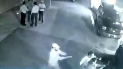 Asesinan a un candidato a diputado federal en México de un balazo en la cabeza a la salida de un debate