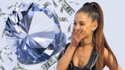 Ya sabemos cuánto gastó el prometido de Ariana Grande en su anillo de compromiso (y no fue poco)