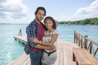 Univision presentó sus nuevas telenovelas y series en el Upfront 2016