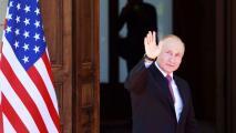 En un minuto: Esperada (y tensa) primera cumbre entre Biden y Putin en Ginebra