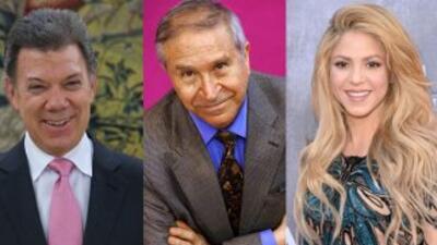 Escritores, políticos y famosos reaccionan a la muerte de Gabriel García Márquez
