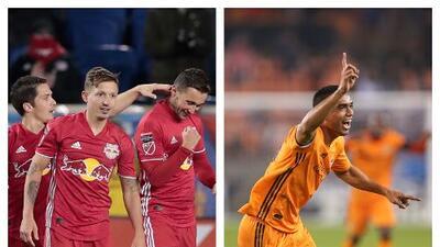 MLS vs Liga MX: Red Bulls y Dynamo se enfrentan a Santos Laguna y Tigres en cuartos de final