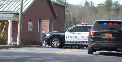 Estudiante dispara en su escuela y deja una niña de 12 años herida en Hendersonville