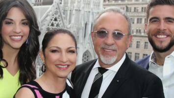 Gloria y Emilio Estefan, la historia de éxito latino