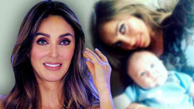 El hijo de Anahí está enorme y trae loca de amor a su famosa mamá