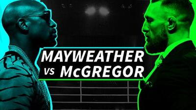 La Previa de Mayweather vs McGregor: Después del marketing viene el boxeo