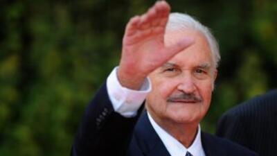 México necesita ayuda mundial contra narco: Carlos Fuentes