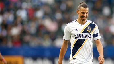 Zlatan ironizó con pregunta de reportero mexicano