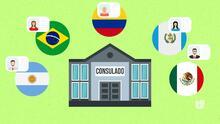 Te decimos qué es la matrícula consular y para qué sirve