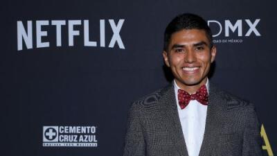 Actor principal de 'Roma' puede perderse los Premios Oscar porque le han negado tres veces la visa