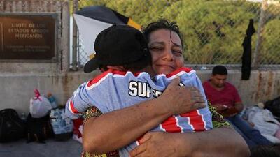 En un minuto: la justicia ordena reunificar las familias separadas en máximo 30 días