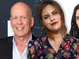 Tallulah, la hija menor de Bruce Willis y Demi Moore, se compromete y presume el gran diamante de su anillo