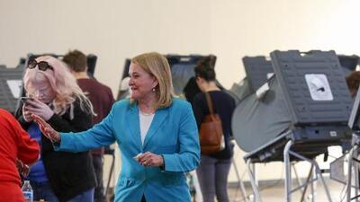 Una alta participación demócrata catapulta a las primeras candidatas latinas al Congreso por Texas: así fueron las primarias