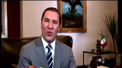El Gobernador de Puebla te desea un feliz 5 de Mayo