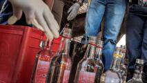 ¿Cómo identificar que estás consumiendo alcohol en exceso en medio de esta pandemia?
