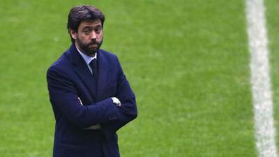 """Andrea Agnelli: """"el Ajax mereció ampliamente pasar de ronda"""""""