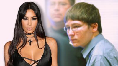 Es posible que haya un preso al que Kim Kardashian no pueda liberar en su cruzada por la reforma judicial