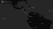 ¿Dónde están las ciudades más frágiles del mundo?