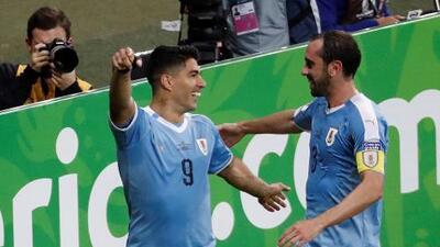 """Luis Suárez está convencido: """"La goleada no cambia nuestra mentalidad"""""""