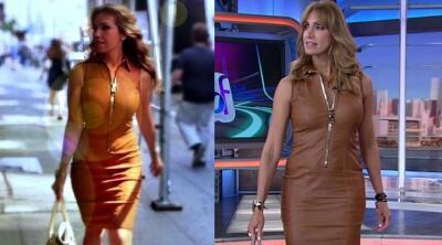 Mira las veces que Thalía y Lili Estefan se han vestido igual