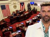 """""""Son un tipo de tortura"""": Ricky Martin pide a legisladores de Puerto Rico que voten por el Proyecto 184 contra las terapias de conversión"""