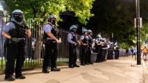 ¿Cómo se prepara Chicago para posibles protestas planeadas para el día de la posesión de Biden?