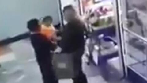 Primo de bebé robada asegura que él no entregó a la pequeña a cambio de dinero