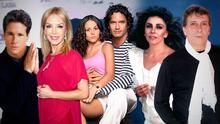 Tuvieron que matar a los protagonistas mucho antes de que terminara la historia para salvar la telenovela