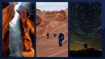 Estos son los 10 mejores lugares en Arizona para tomar fotos