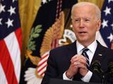 Biden dice que planea buscar la reelección en 2024, pero no lo da como un hecho