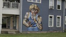 Mural de Larry Bird será modificado