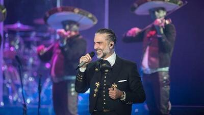 Alejandro Fernandez llega a Chicago y Que Buena te regala Boletos!!!
