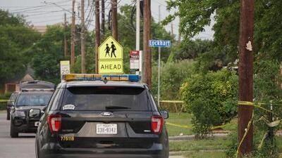 Identifican a los jóvenes de 16 y 20 años asesinados a tiros en San Antonio