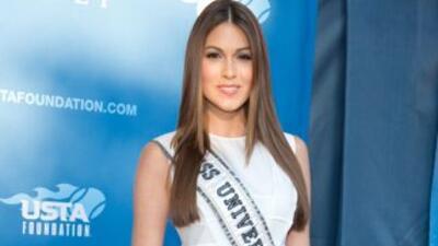 El legado de Miss Universo, Gabriela Isler